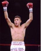 Oscar De La Hoya Boxing 8x10 Photo
