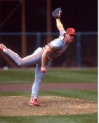 Rob Dibble Cincinnati Reds 8X10 Photo