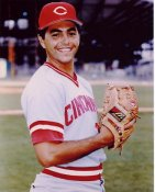 John Franco Cincinnati Reds 8X10 Photo