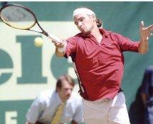 Roger Federer Limited Stock Rare 8X10 Photo