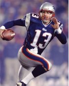 Ken Walter New England Patriots 8x10 Photo