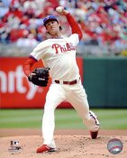 Cole Hamels LIMITED STOCK Philadelphia Phillies 8X10 Photo