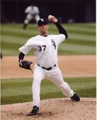Matt Thornton Chicago White Sox 8X10 Photo