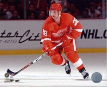 Brian Rafalski Detroit Red Wings 8x10 Photo
