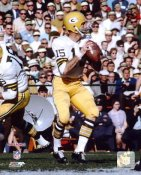 Bart Starr 1968 SuperBowl Green Bay Packers 8X10 Photo