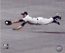 "Curtis Granderson ""Spotlight"" New York Yankees 8X10 Photo"