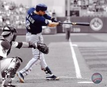 "Ryan Braun ""Spotlight""  Milwaukee Brewers 8x10 Photo"