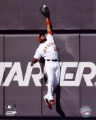 "Torii Hunter ""Spotlight""  LIMITED STOCK Anaheim Angels 8X10 Photo"