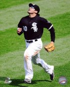 Carlos Quentin LIMITED STOCK Chicago White Sox 8x10 Photo