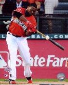 David Ortiz 2010 HomeRun Derby Champion LIMITED STOCK Boston Red Sox 8x10 Photo