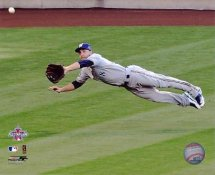Ryan Braun 2010 All Star Game Catch LIMITED STOCK Milwaukee Brewers 8x10 Photo