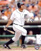Johnny Damon LIMITED STOCK Detroit Tigers 8X10 Photo