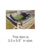 3.5X5.5 POSTCARD Arlington BallPark Opening Day April 11,1994 Texas 3.5X5.5 POSTCARDS