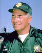 Vince Lombardi Green Bay Packers 8X10 Photo