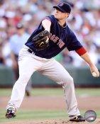 Jon Lester LIMITED STOCK Boston Red Sox 8x10 Photo