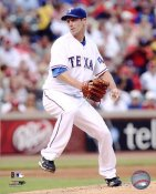 Cliff Lee LIMITED STOCK Texas Rangers 8X10 Photo