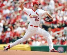 Adam Wainwright LIMITED STOCK St Louis Cardinals 8X10 Photo