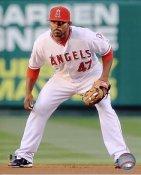 Howie Kendrick LIMITED STOCK Anaheim Angels 8X10 Photo