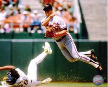 Cal Ripken Jr. LIMITED STOCK 1989 Baltimore Orioles 8X10 Photo