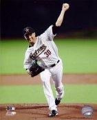 J.A. Happ Houston Astros 8X10 Photo