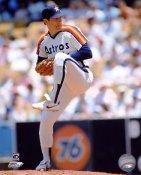 Nolan Ryan Houston Astros SATIN 8X10 Photo