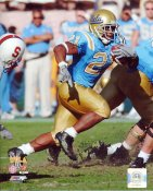 Maurice Jones Drew UCLA 8X10 Photo