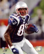 Randy Moss New England Patriots LIMITED STOCK 8X10 Photo