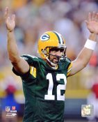 Aaron Rodgers LIMITED STOCK Green Bay Packers 8X10 Photo