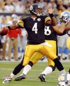 Byron Leftwich Pittsburgh Steelers 8X10 Photo