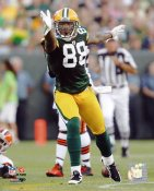 Jermichael Finley Green Bay Packers 8X10 Photo