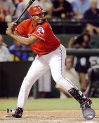 Vladimir Guerrero LIMITED STOCK Texas Rangers 8X10 Photo