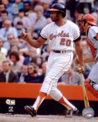 Frank Robinson 1970 Baltimore Orioles 8X10 Photo LIMITED STOCK