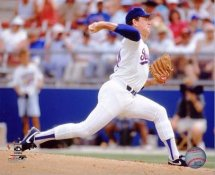 Nolan Ryan Texas Rangers 8X10 Photo