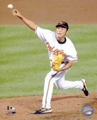 Koji Uehara LIMITED STOCK Baltimore Orioles 8X10 Photo