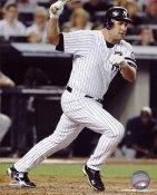 Lance Berkman New York Yankees 8X10 Photo