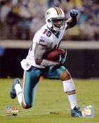 Brandon Marshall Miami Dolphins 8X10 Photo