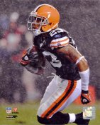 Joe Haden Cleveland Browns 8X10 Photo