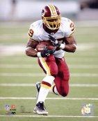Willie Parker Washington Redskins 8x10 Photo
