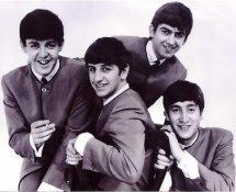 The Beatles 8X10 Photo