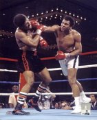 Muhammad Ali vs Leon Spinks 1978 Las Vegas LIMITED STOCK 8x10 Photo