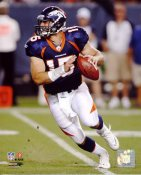 Tim Tebow LIMITED STOCK Denver Broncos 8X10 Photo