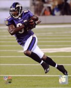 Anquan Boldin LIMITED STOCK Baltimore Ravens 8X10 Photo