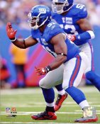 Justin Tuck New York Giants LIMITED STOCK 8X10 Photo