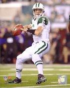 Mark Sanchez LIMITED STOCK New York Jets 8X10 Photo