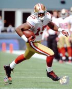 Michael Crabtree LIMITED STOCK San Francisco 49ers 8X10 Photo