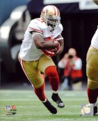 Frank Gore LIMITED STOCK San Francisco 49ers 8X10 Photo
