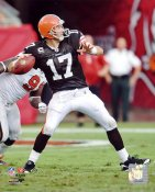 Jake Delhomme Cleveland Browns 8X10 Photo
