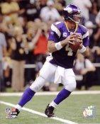 Brett Favre Minnesota Vikings 8X10 Photo