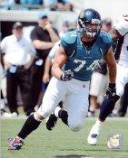 Aaron Kampman Jacksonville Jaguars 8X10 Photo