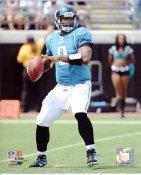 David Garrard Jacksonville Jaguars 8X10 Photo